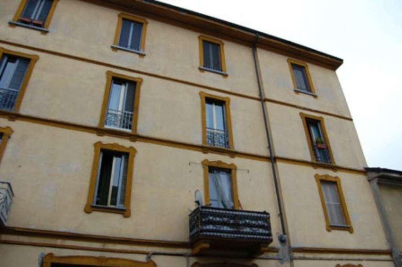 Bilocale Milano Via Mazzucchelli 2