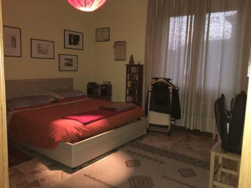 Bilocale Milano Via Martinetti 4