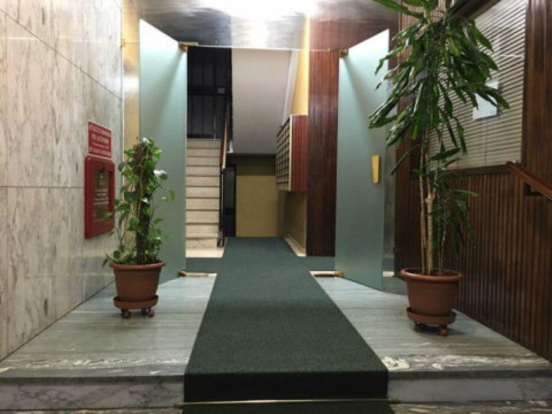 Bilocale Milano Via Martinetti 8