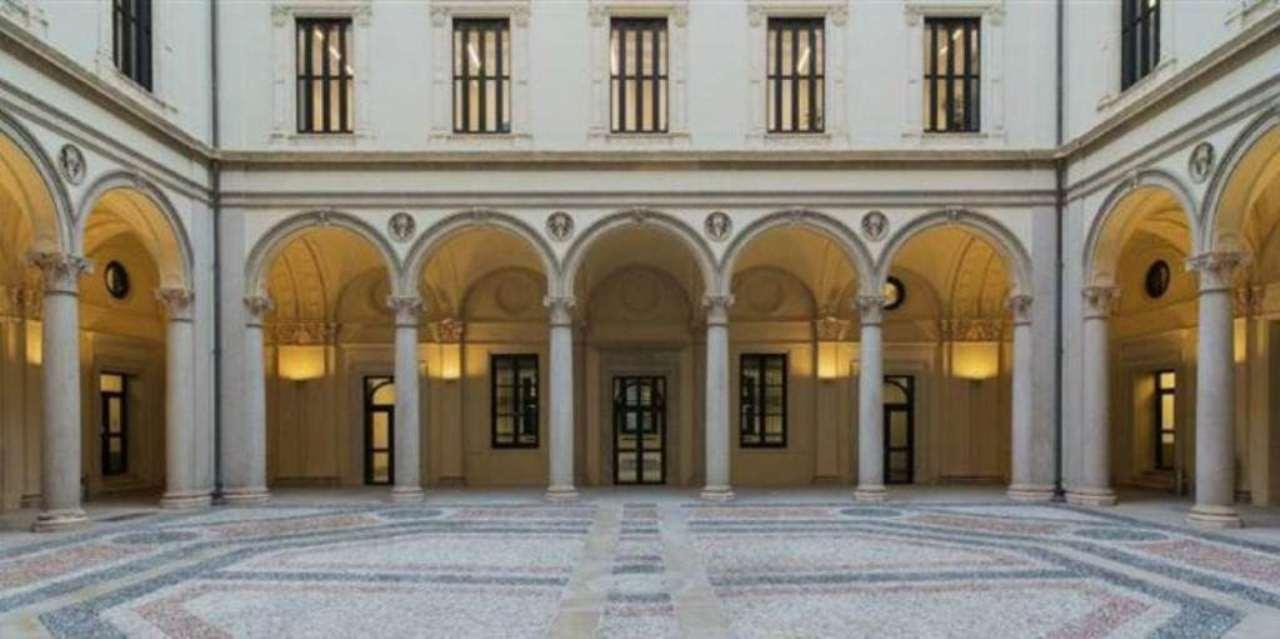 Bilocale Milano Corso Italia 2