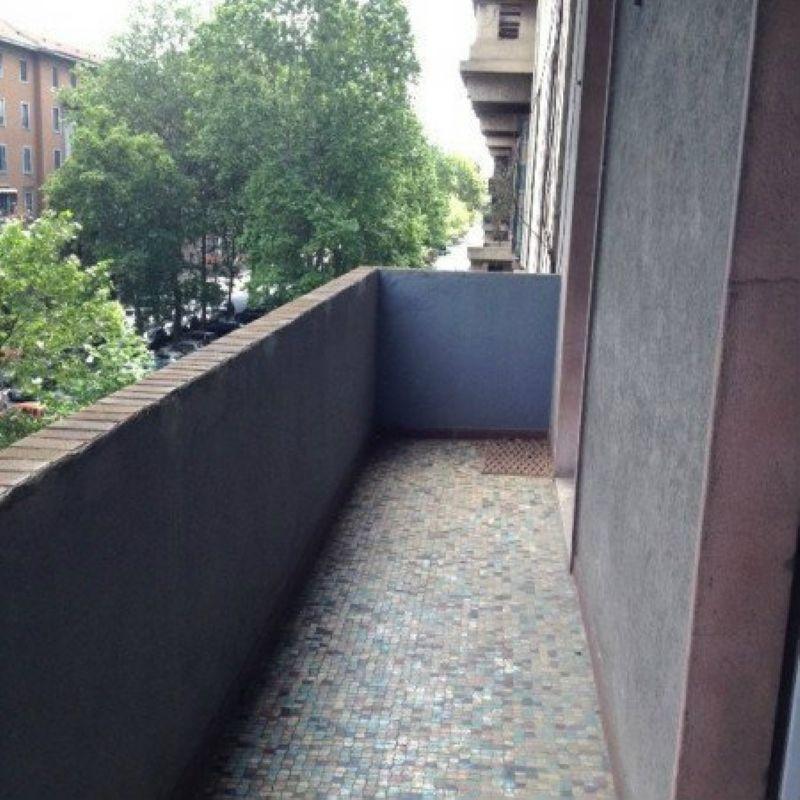Vendita  bilocale Milano Viale Brianza 1 1073513