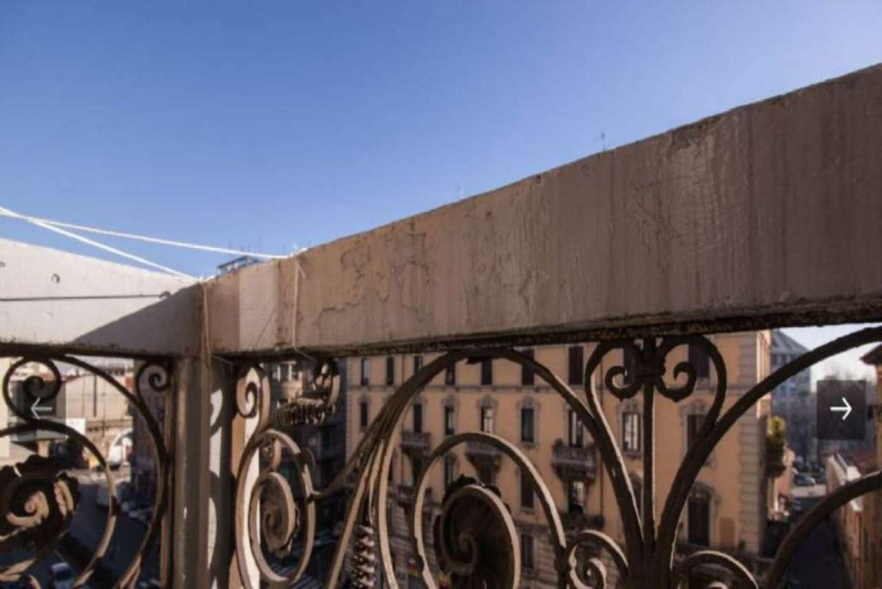 Bilocale Milano Viale Monza 11