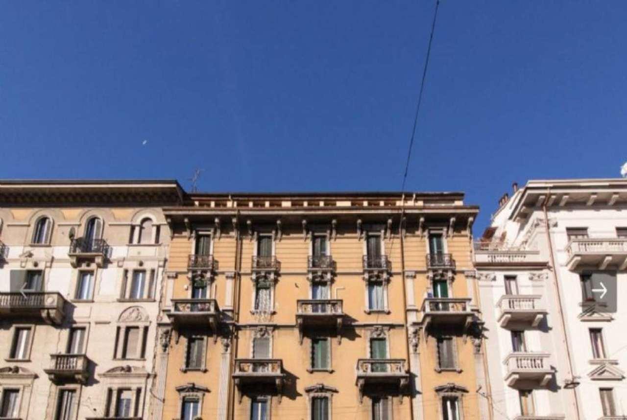 Bilocale Milano Viale Monza 12