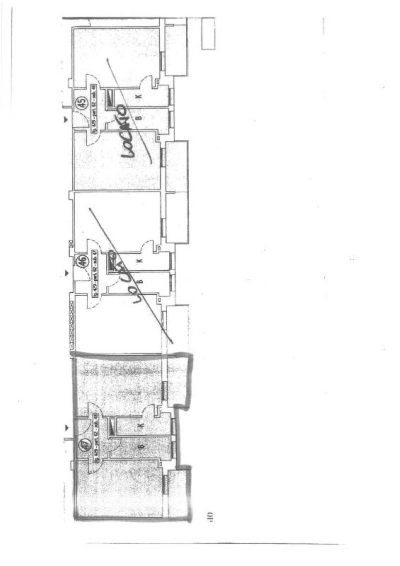 Vendita  bilocale Milano Via Fezzan 1 897727