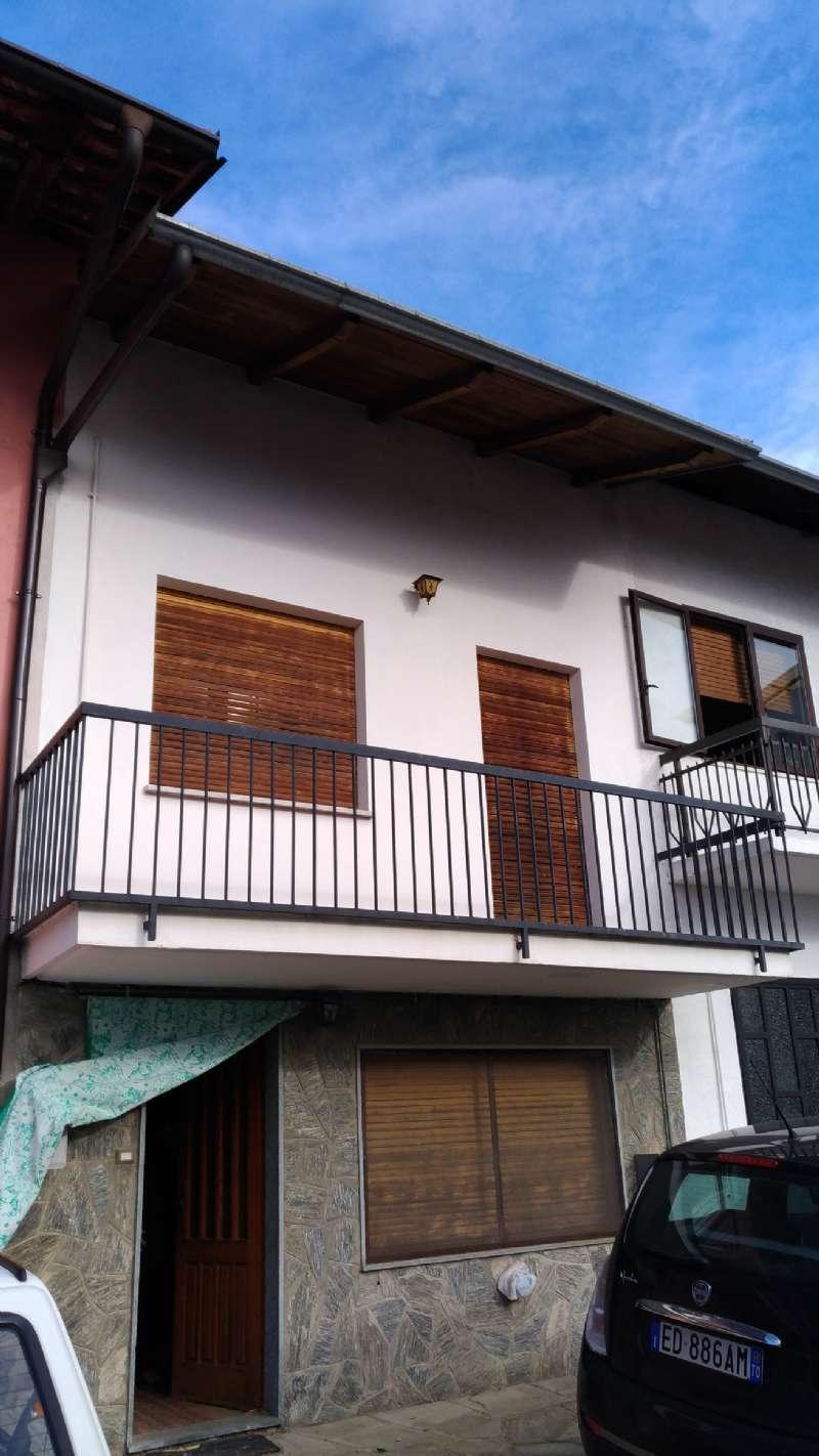 Soluzione Indipendente in vendita a Cantalupa, 5 locali, prezzo € 58.000 | Cambio Casa.it