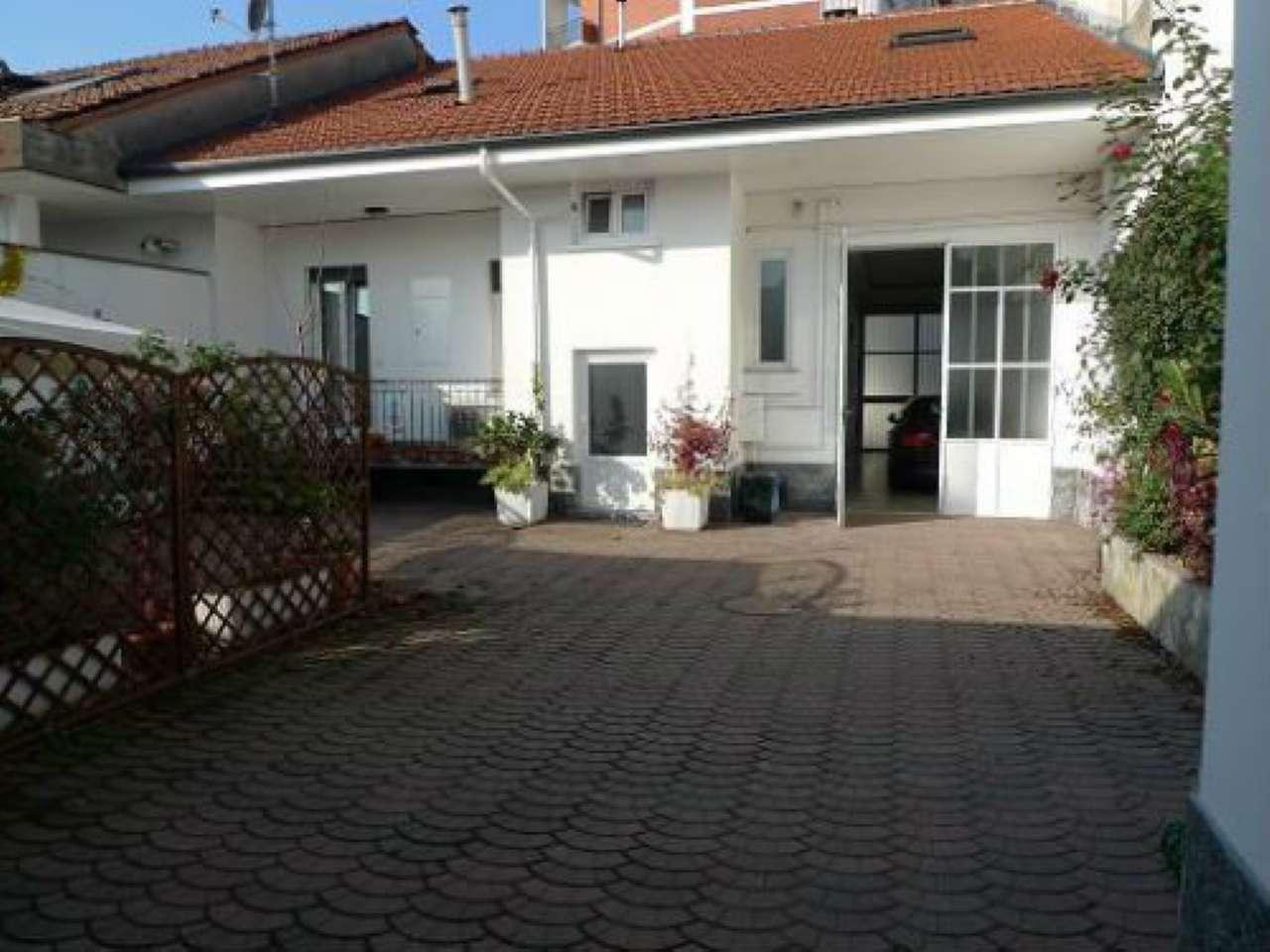 Casa indipendente in vendita a Torino (TO)
