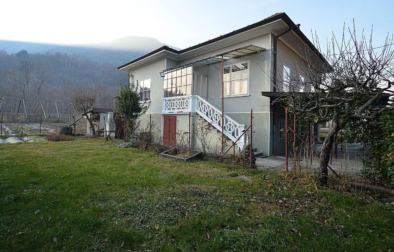 Foto 1 di Casa indipendente via roma 219, Cafasse