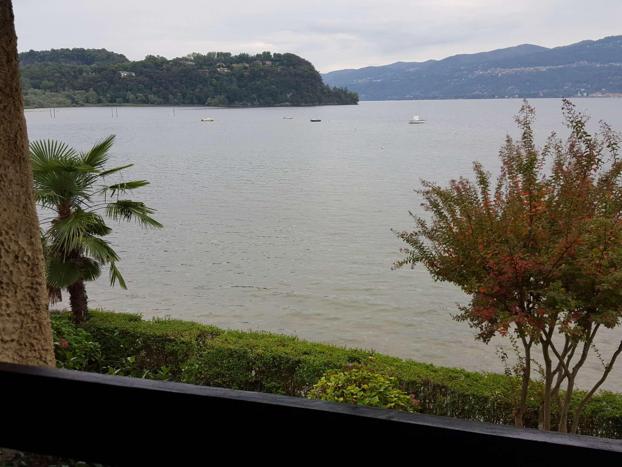 Appartamento in affitto a Ispra, 3 locali, prezzo € 700 | Cambio Casa.it