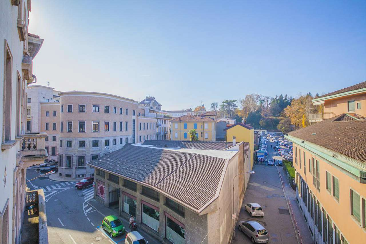 Varese Affitto APPARTAMENTO