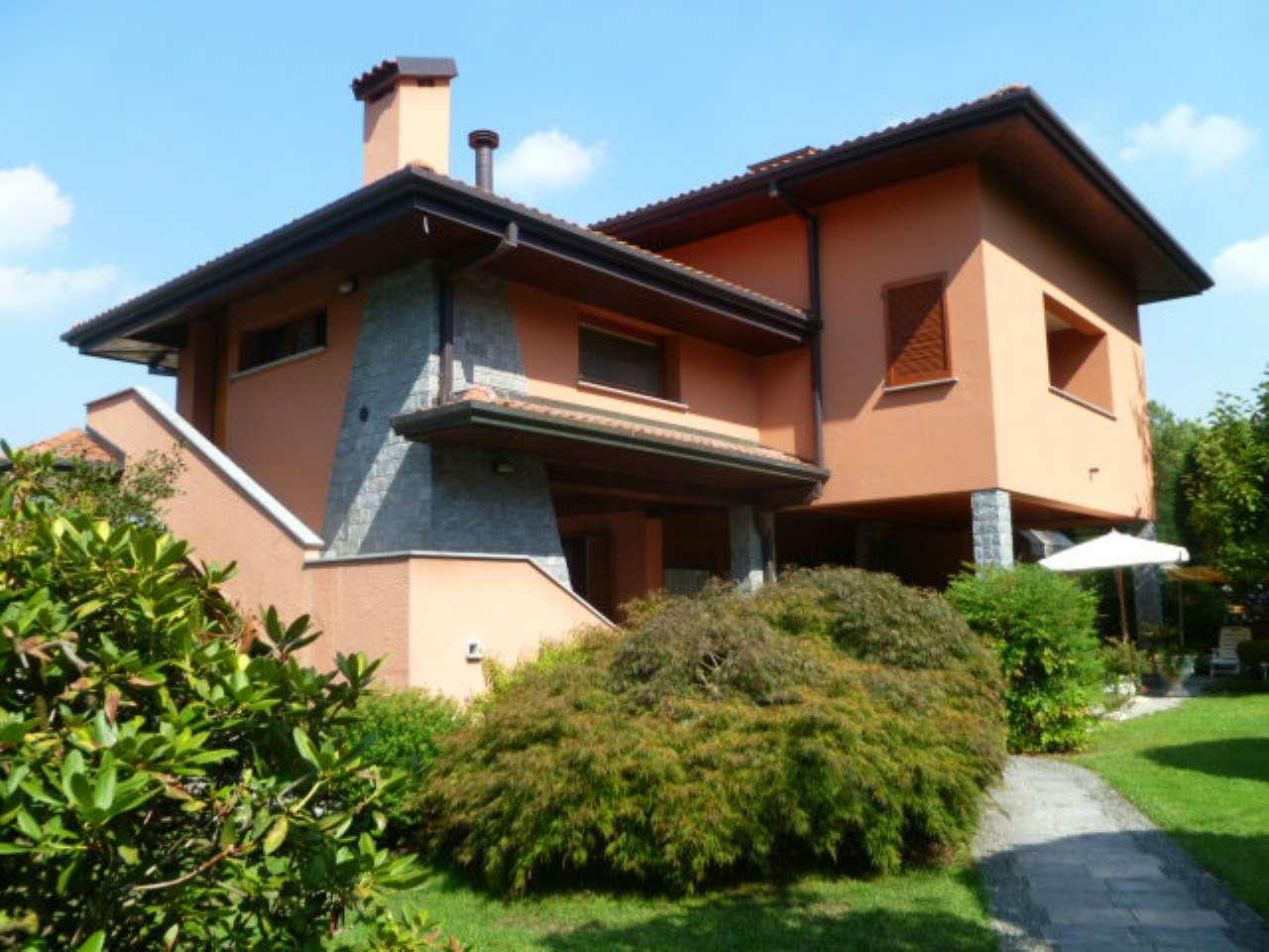Varese Affitto VILLA BIFAMILIARE Immagine 2