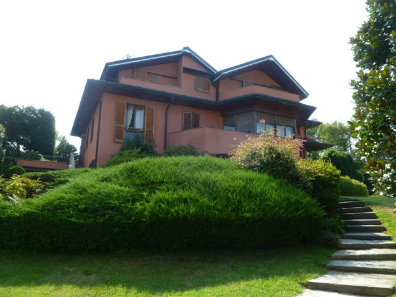 Varese Affitto VILLA BIFAMILIARE Immagine 3
