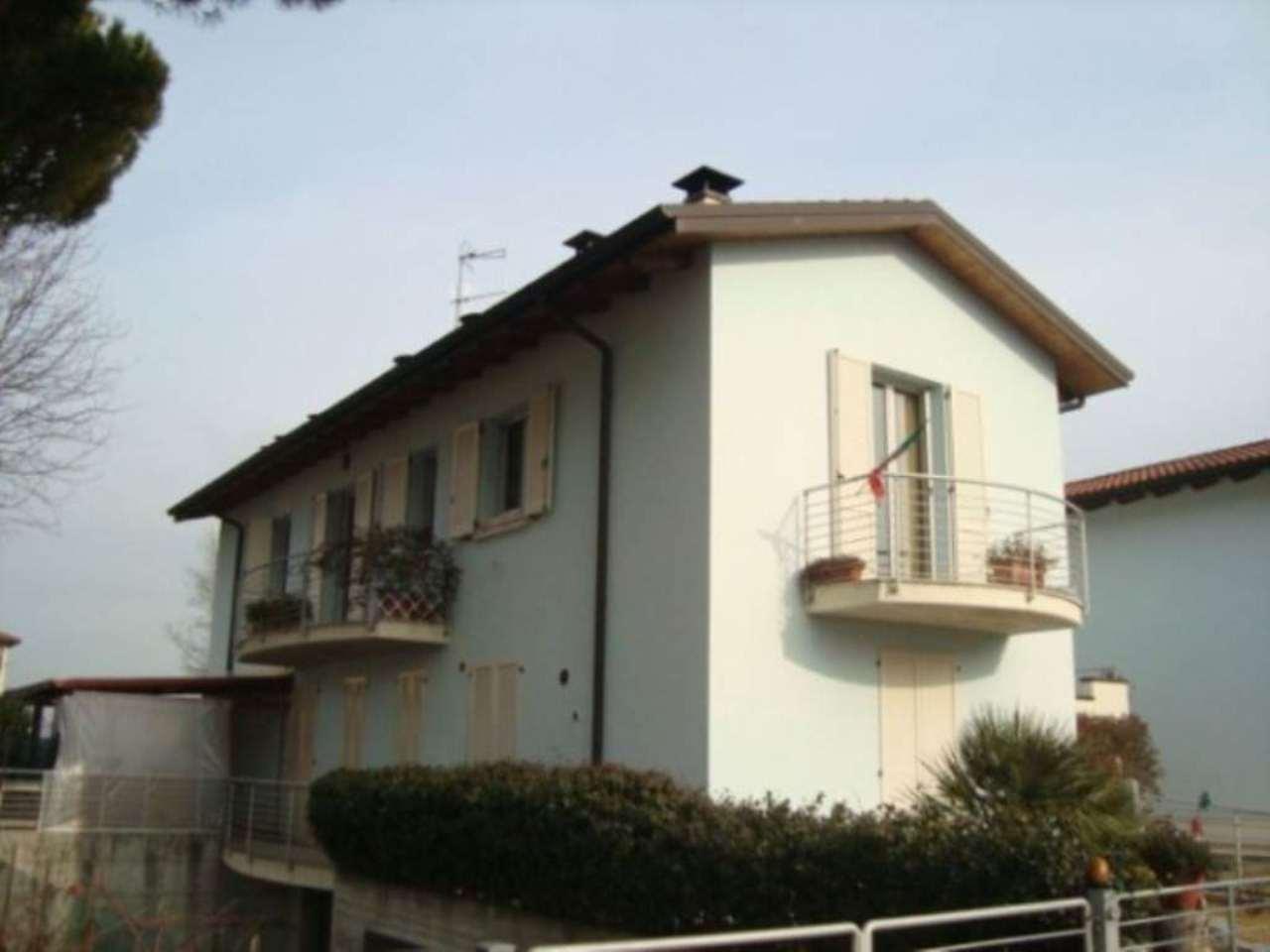 Bilocale Ravenna Via Ungaretti 6