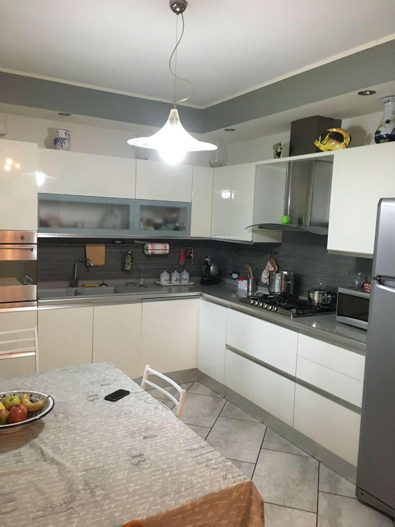 Appartamento in Vendita a Ravenna Centro: 4 locali, 166 mq