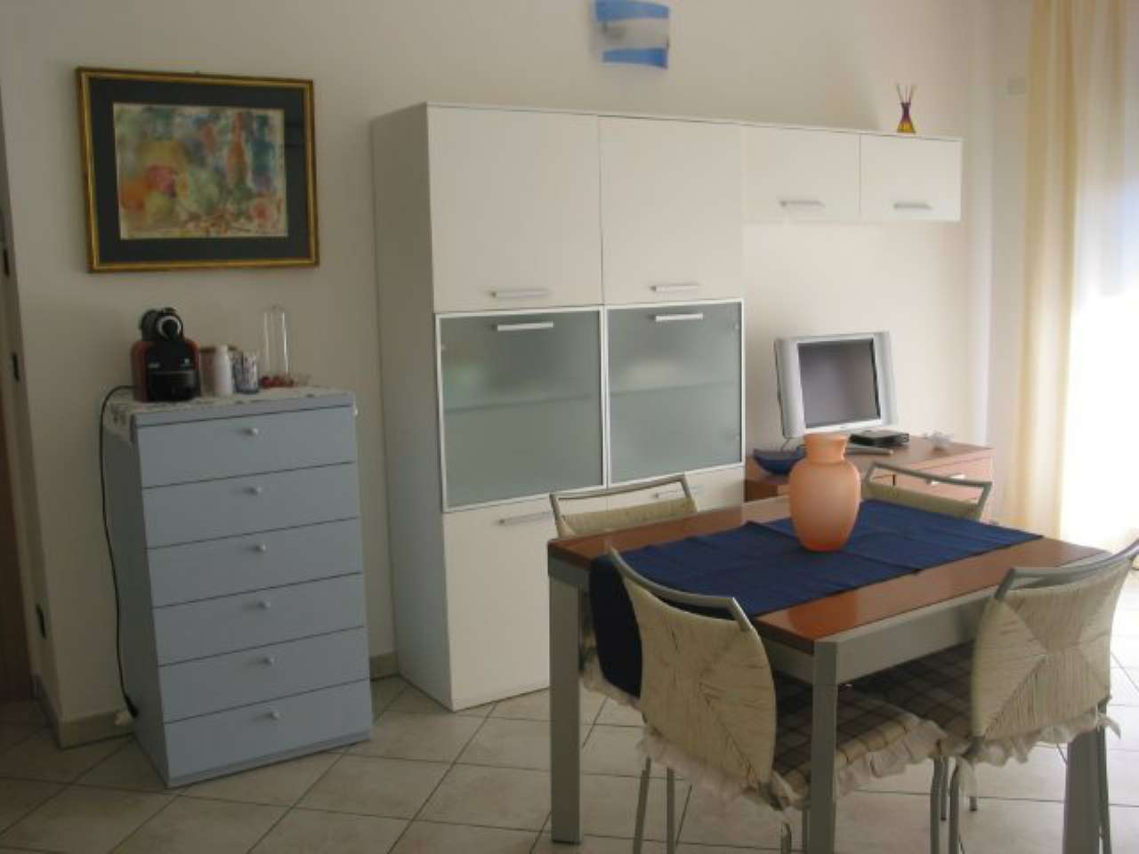 Appartamento in Vendita a Ravenna Centro: 2 locali, 66 mq