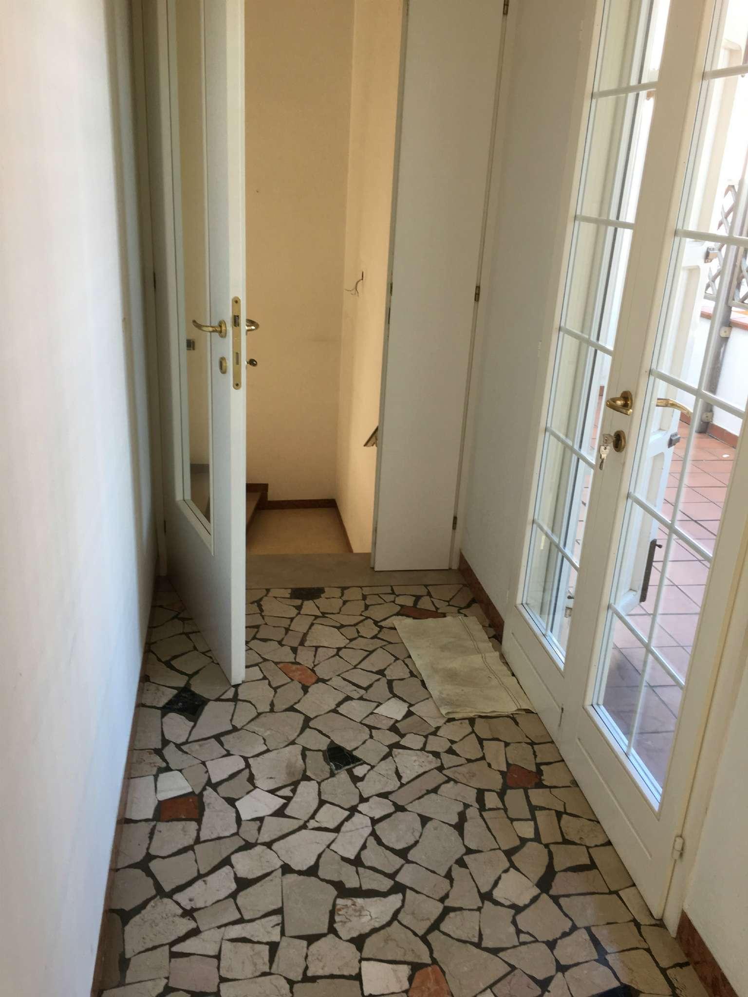 Casa indipendente in Vendita a Ravenna Centro: 130 mq