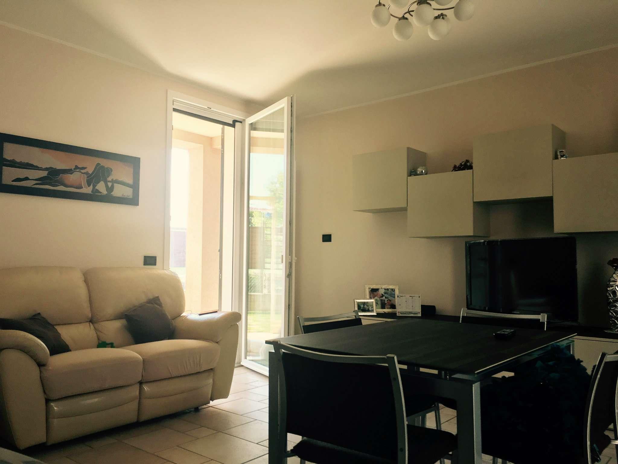 Appartamento in Vendita a Ravenna Periferia: 3 locali, 76 mq