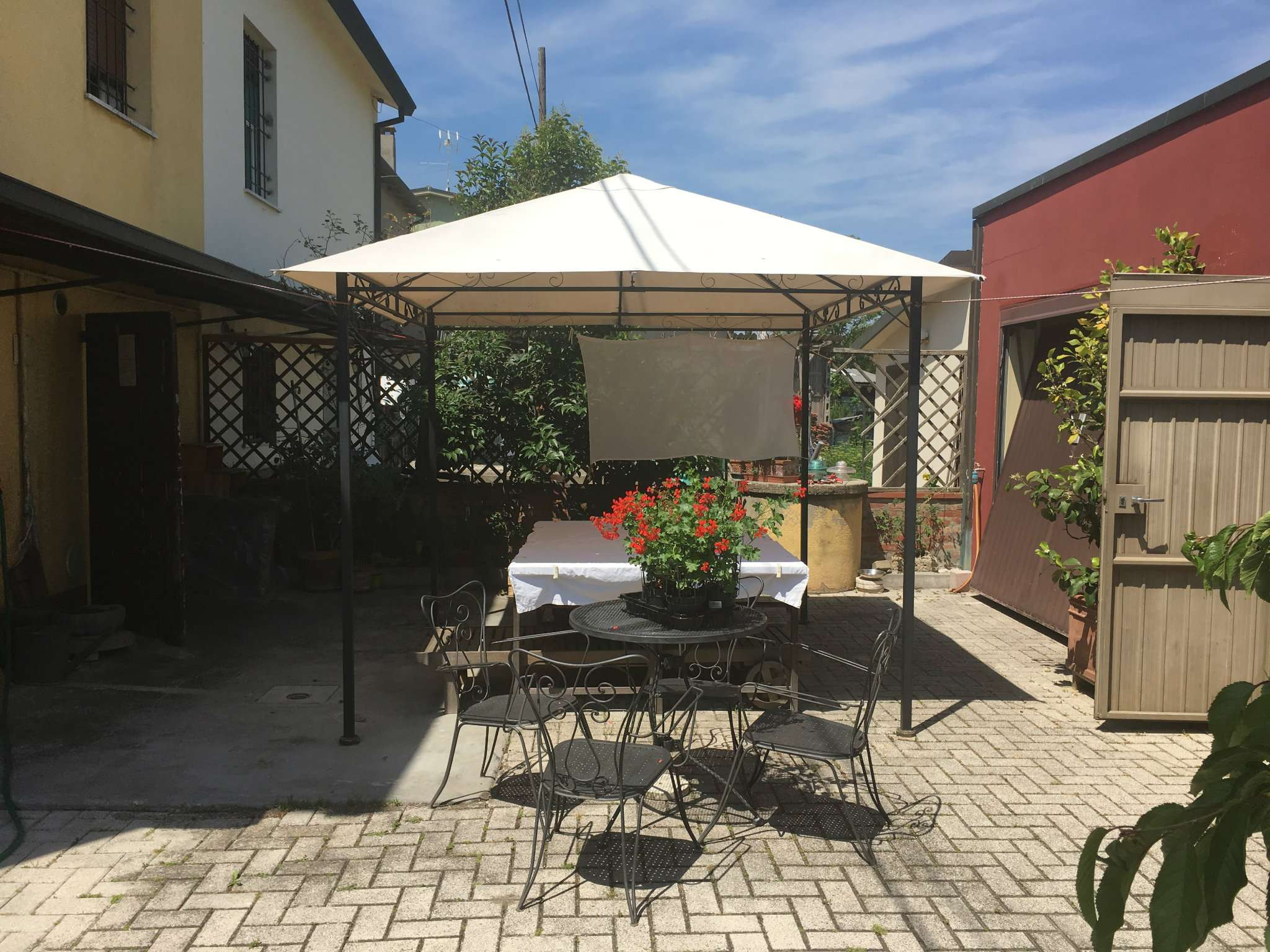 Appartamento in Vendita a Ravenna Periferia Sud: 5 locali, 167 mq