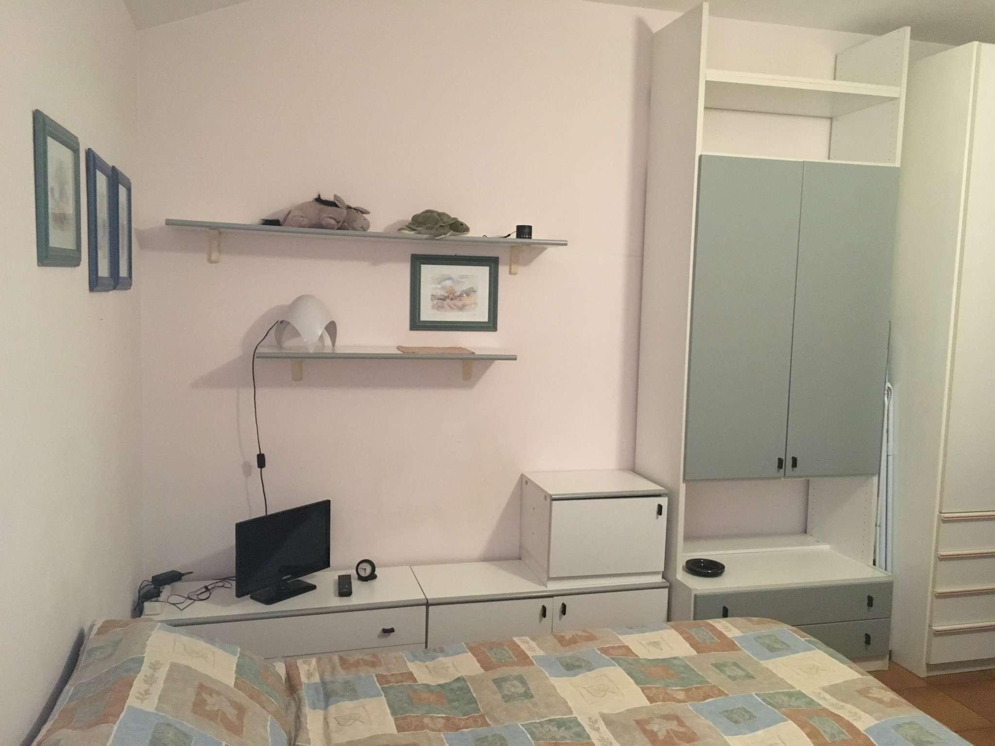 Appartamento in Affitto a Ravenna Periferia: 1 locali, 34 mq