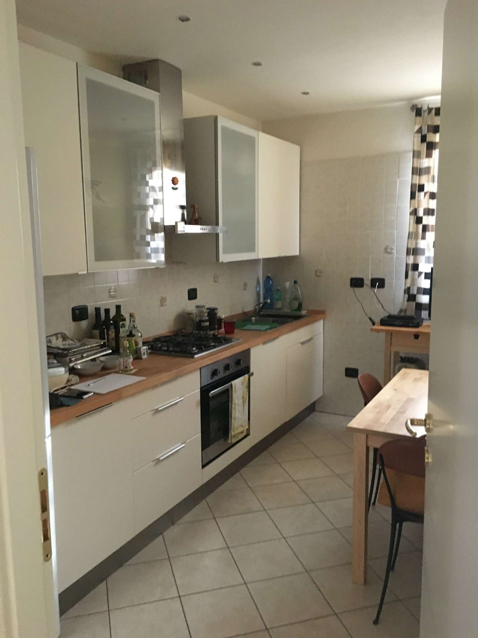 Appartamento in Vendita a Ravenna Centro: 4 locali, 89 mq
