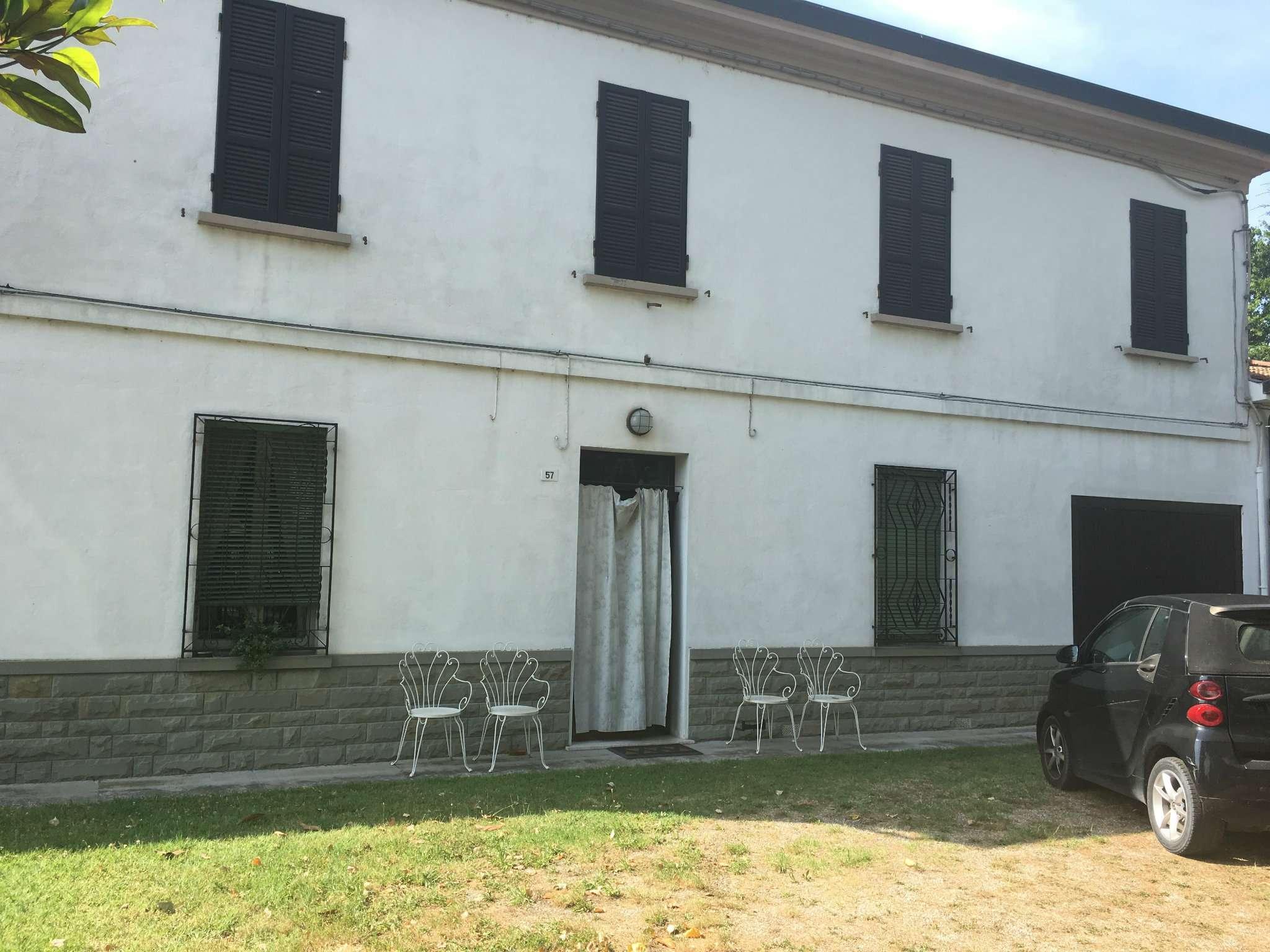 Appartamento in Vendita a Ravenna Periferia Sud: 5 locali, 276 mq