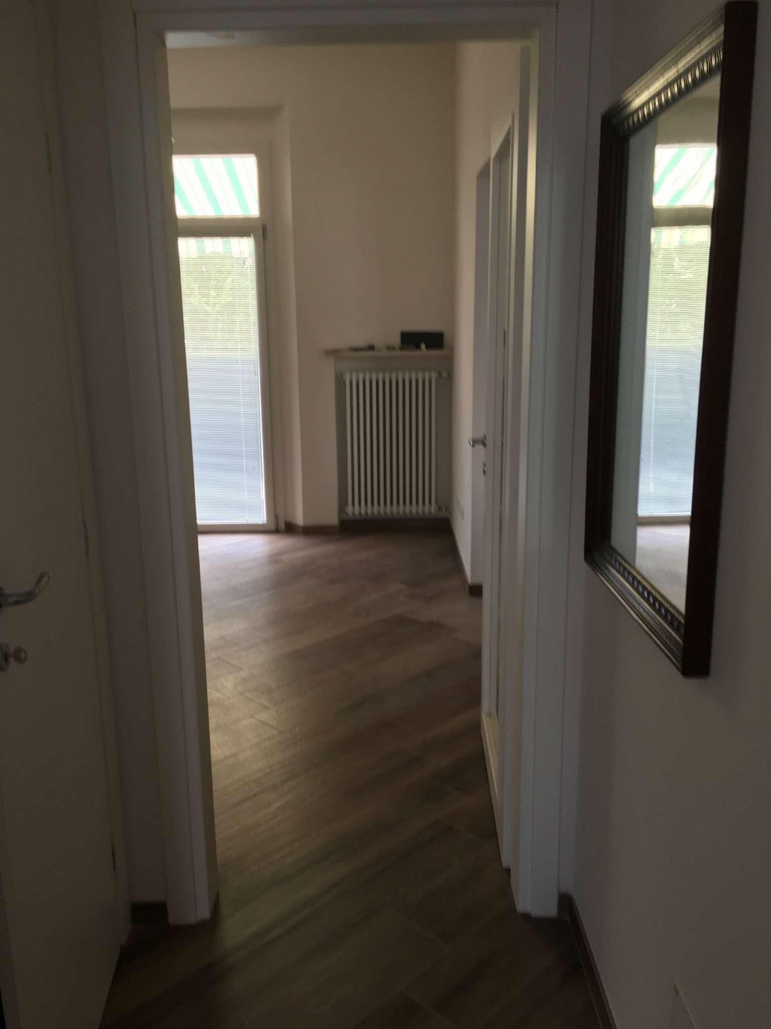 Casa indipendente in Affitto a Ravenna Centro: 5 locali, 195 mq