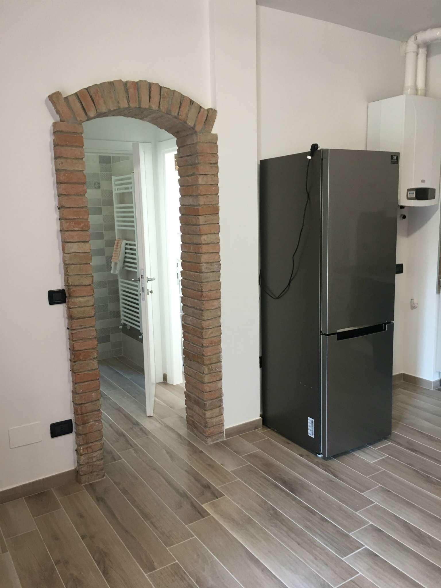 Appartamento in Affitto a Ravenna Periferia Est: 3 locali, 51 mq