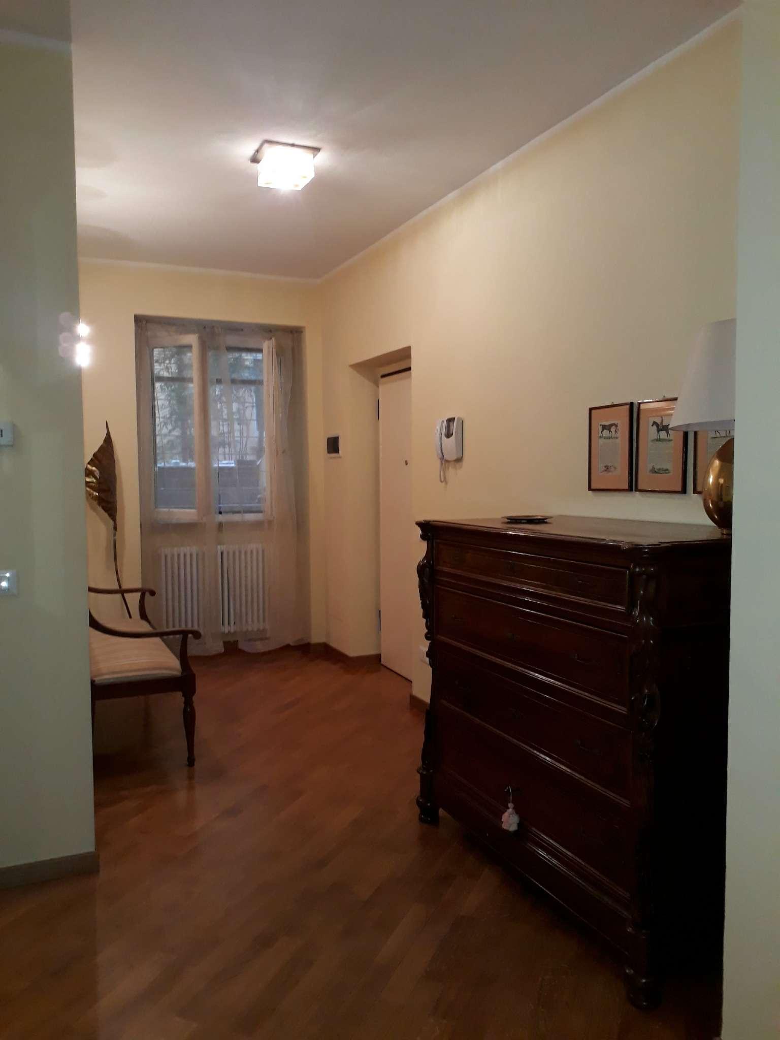 Appartamento in Affitto a Ravenna Centro:  2 locali, 84 mq  - Foto 1
