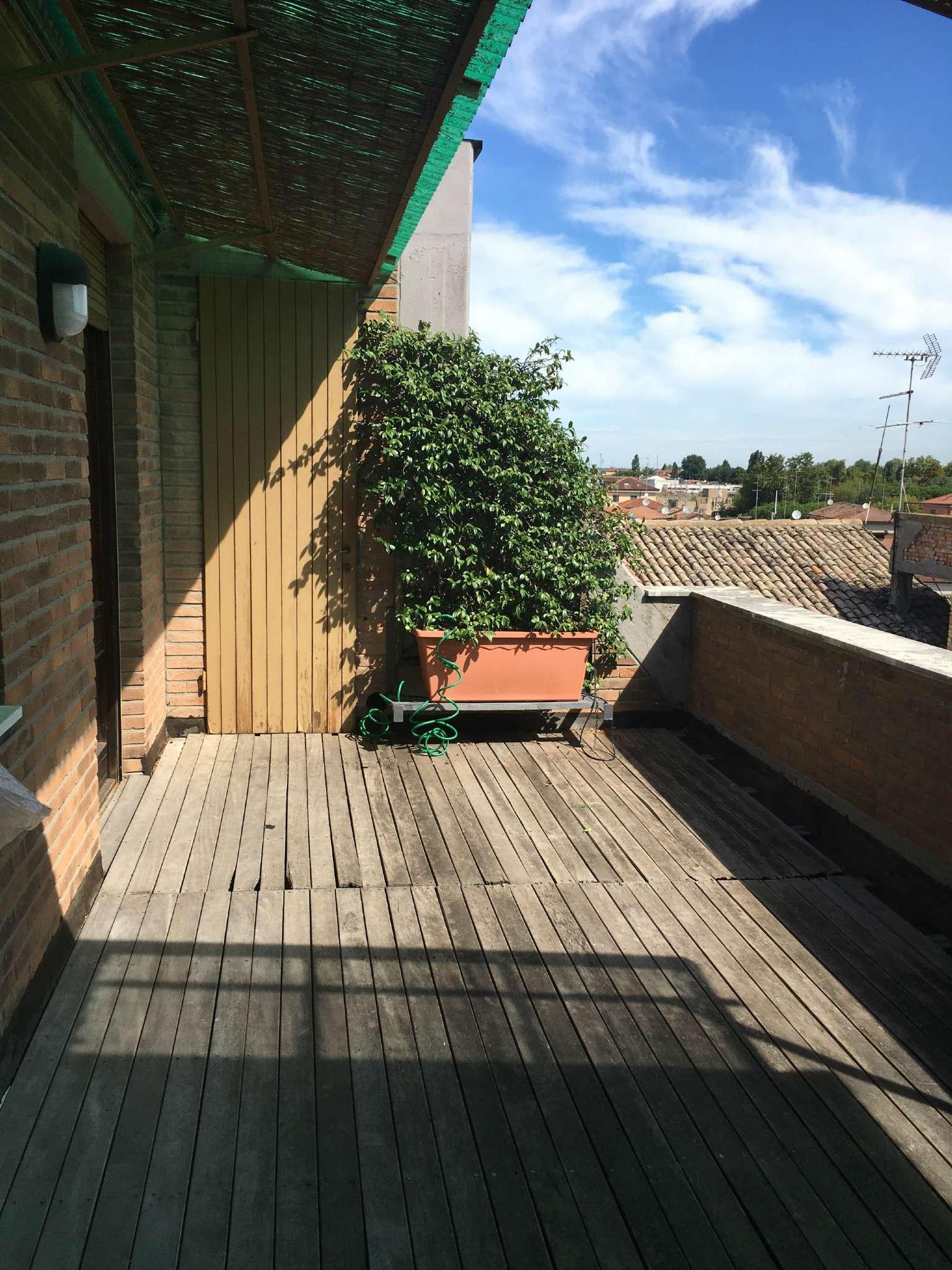 Appartamento in Affitto a Ravenna Centro: 3 locali, 87 mq