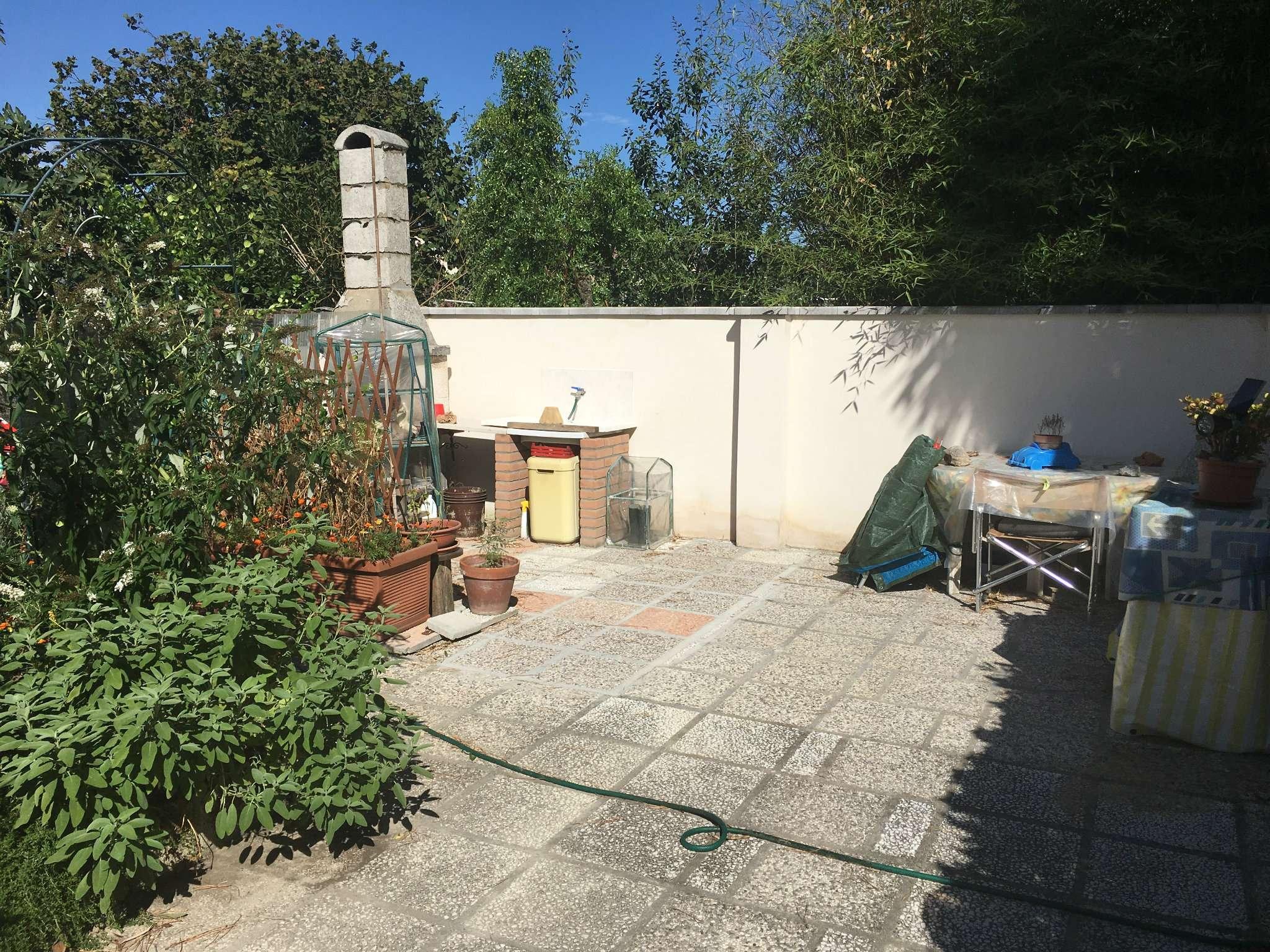 Appartamento in Vendita a Ravenna Periferia Sud: 5 locali, 130 mq