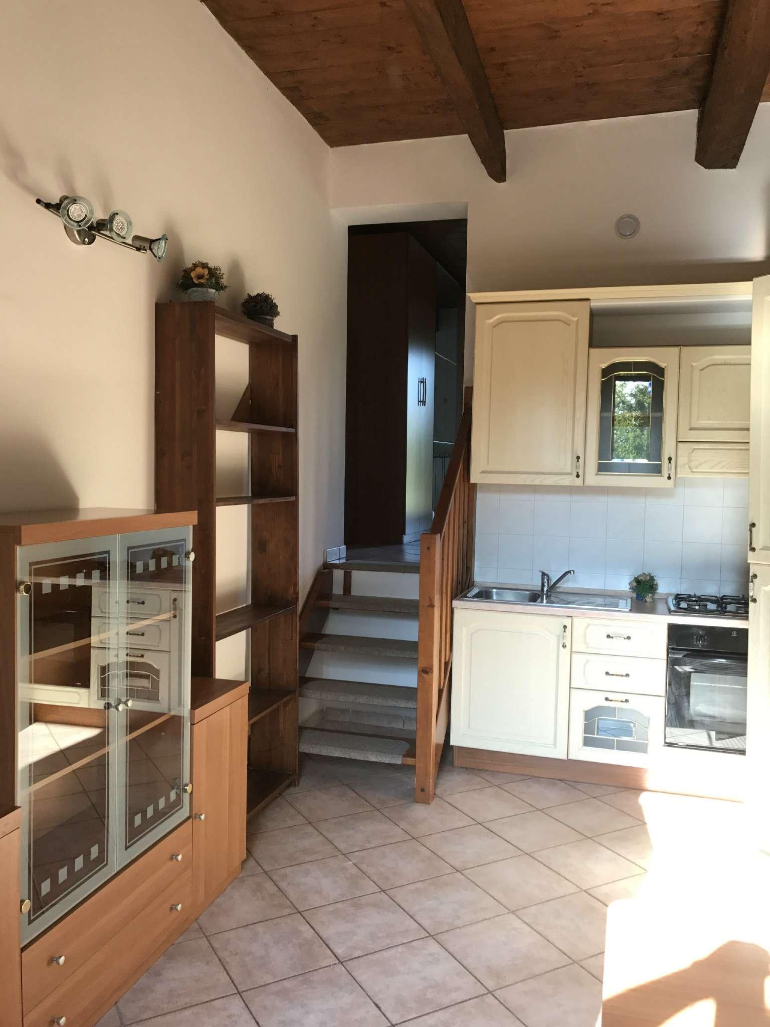 Appartamento in Vendita a Ravenna Periferia Sud: 2 locali, 48 mq