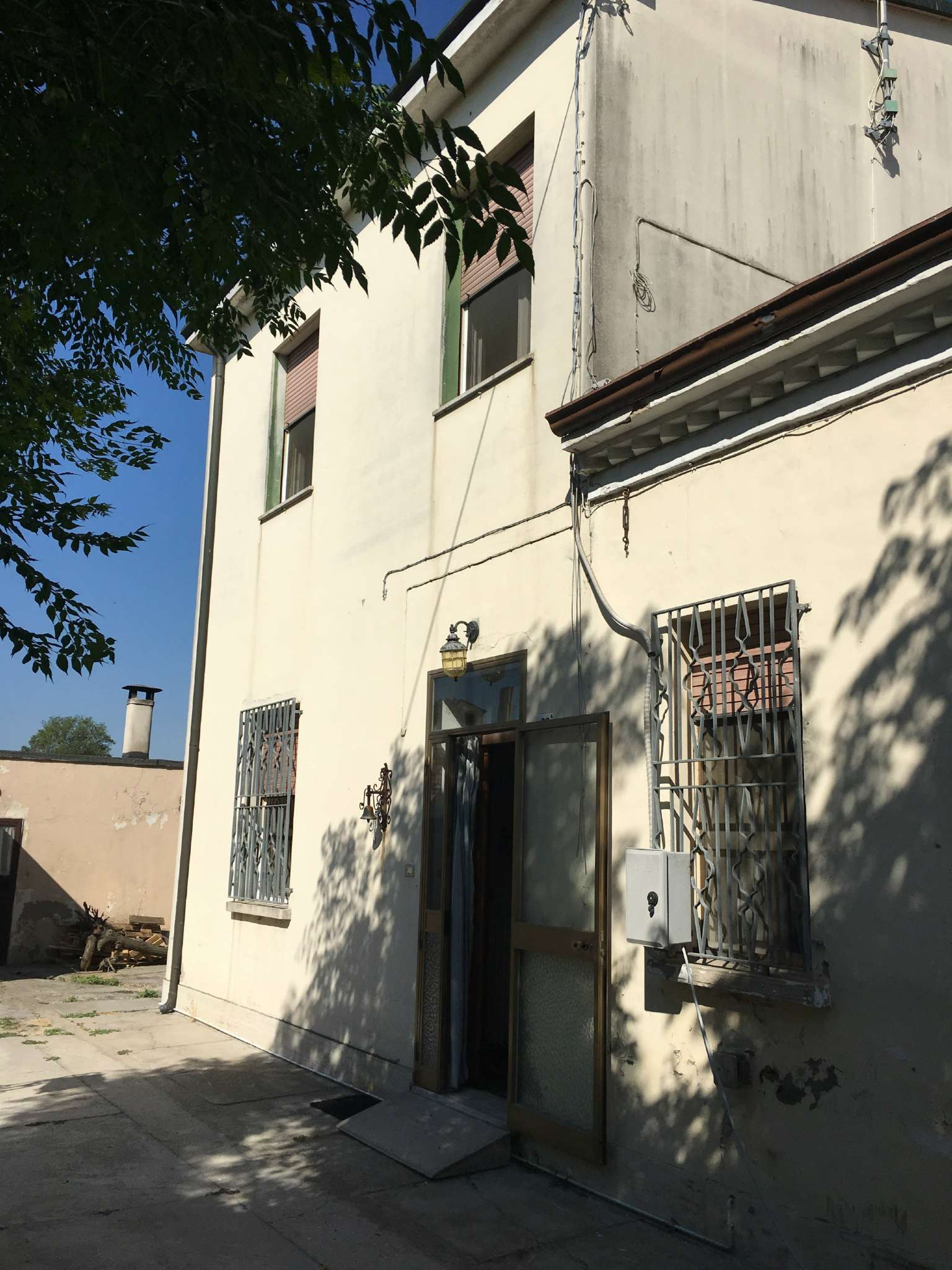 Casa indipendente in Vendita a Ravenna Periferia Ovest: 5 locali, 143 mq