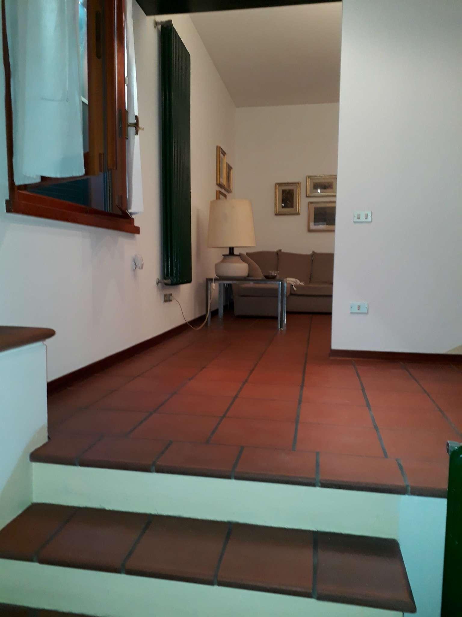 Ravenna Affitto PORZIONE DI CASA Immagine 2