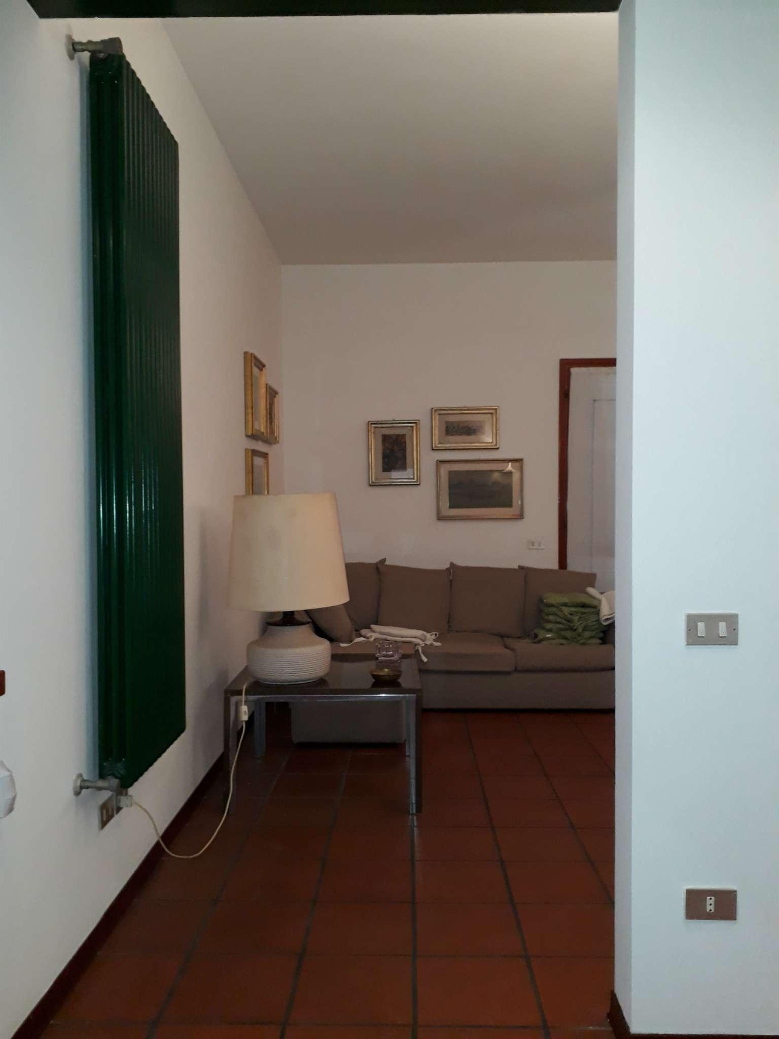 Ravenna Affitto PORZIONE DI CASA Immagine 3