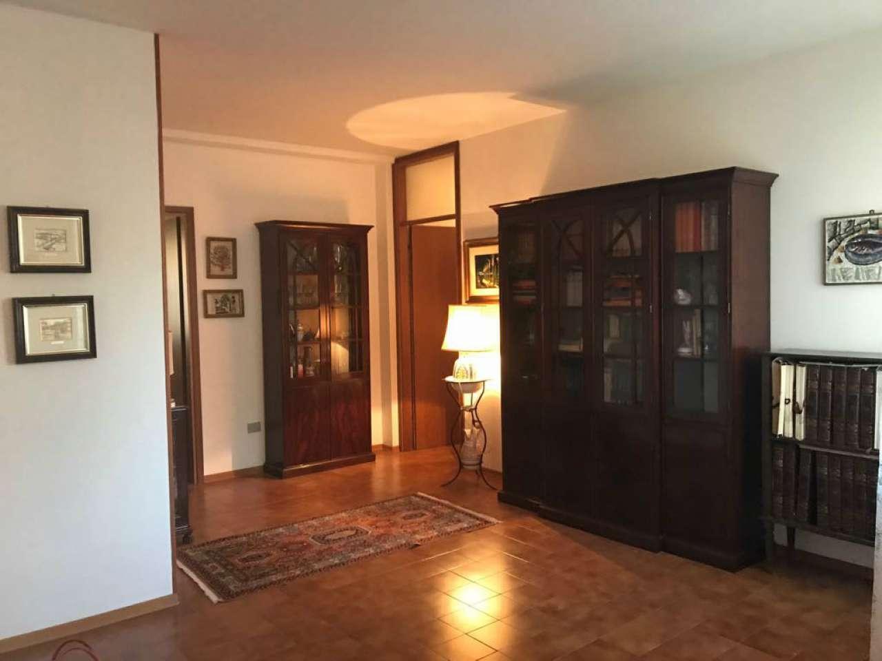Appartamento in Affitto a Ravenna Centro: 5 locali, 117 mq