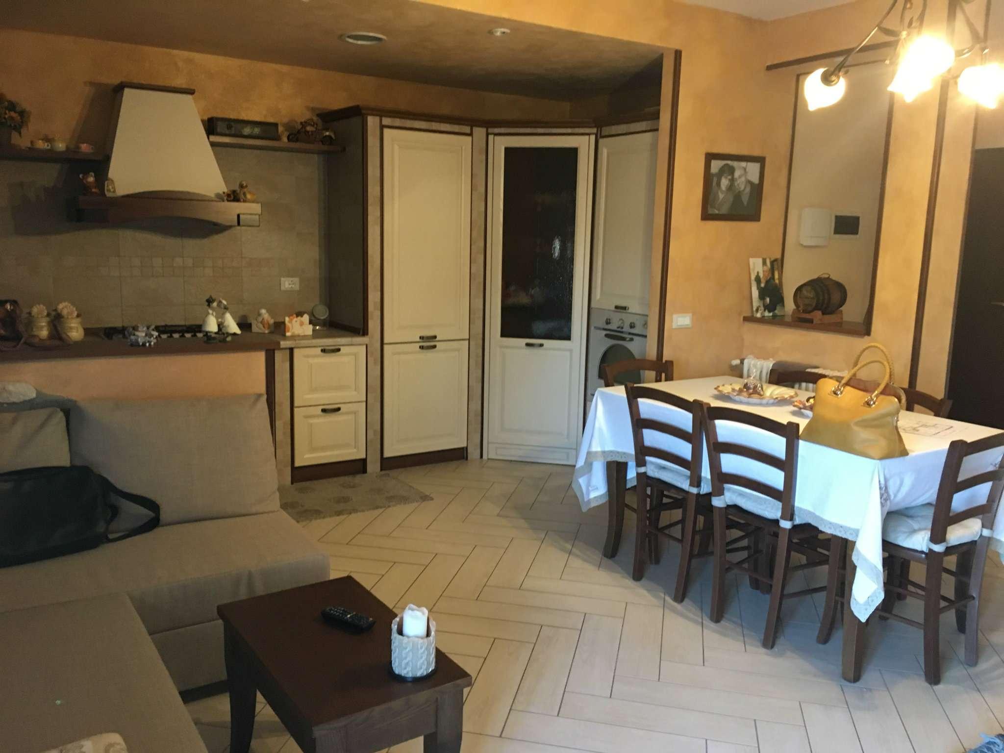 Appartamento in Vendita a Ravenna Periferia Ovest: 3 locali, 89 mq