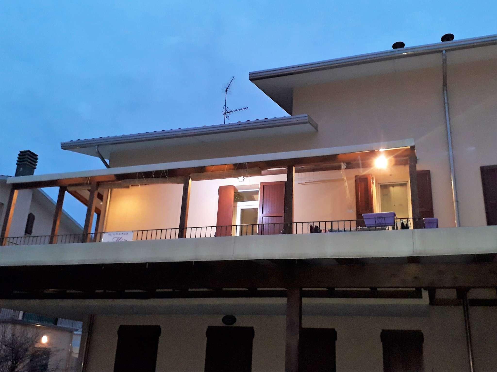 Appartamento in Vendita a Ravenna Periferia Est: 3 locali, 71 mq