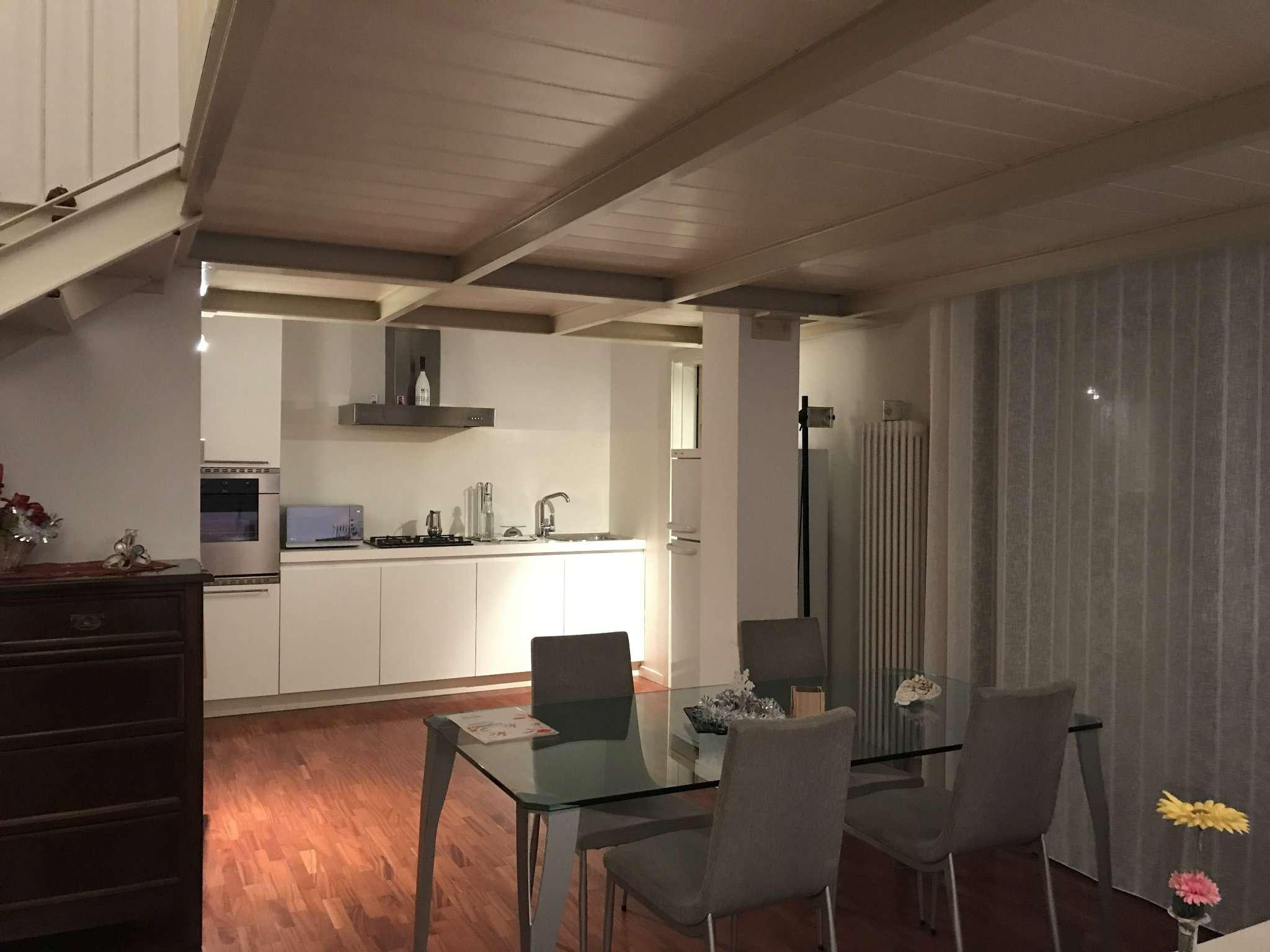 Appartamento in Affitto a Ravenna Centro: 2 locali, 77 mq