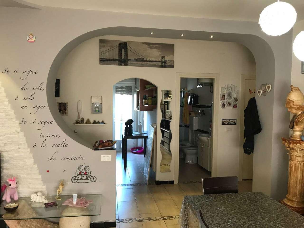 Appartamento in Vendita a Ravenna Periferia Est: 4 locali, 88 mq
