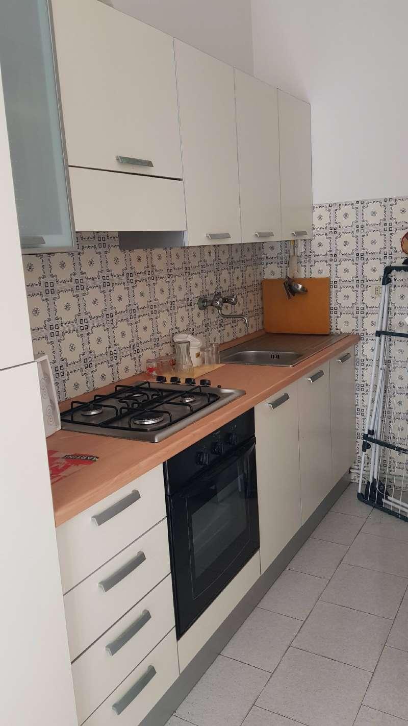Appartamento in Vendita a Ravenna Periferia Est: 3 locali, 77 mq
