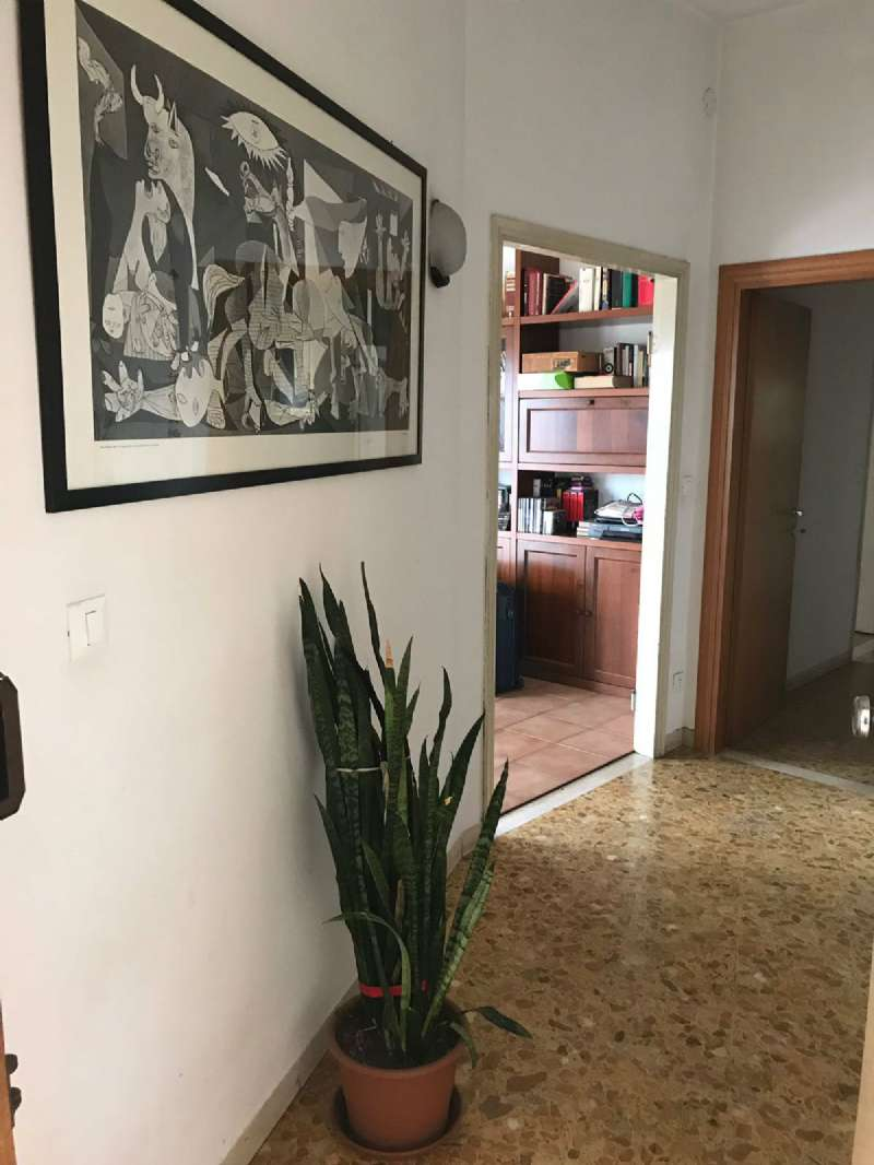 Appartamento in Vendita a Ravenna Centro: 3 locali, 82 mq