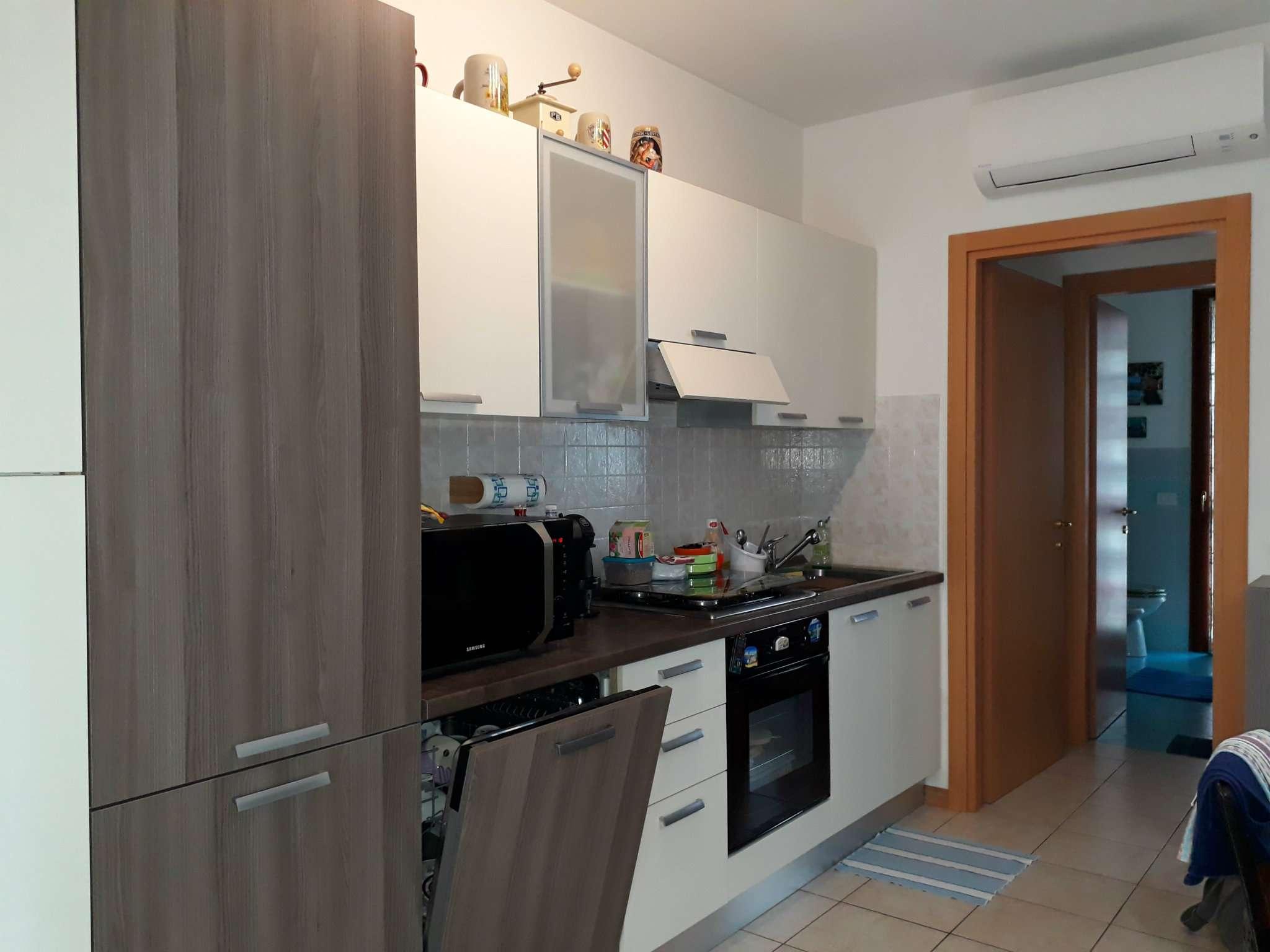 Appartamento in Vendita a Russi Periferia: 2 locali, 59 mq