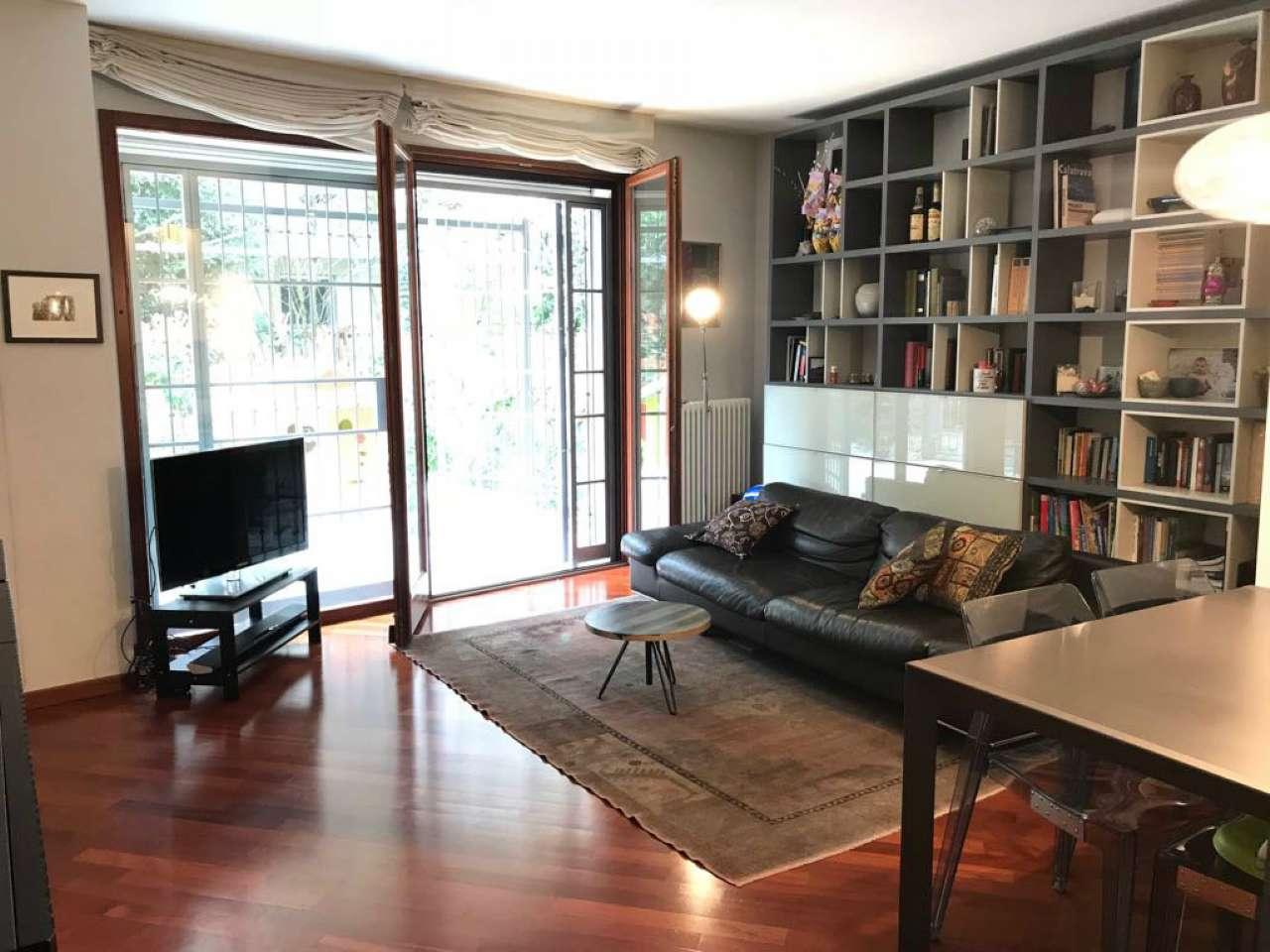 Casa indipendente in Vendita a Ravenna Centro: 3 locali, 107 mq