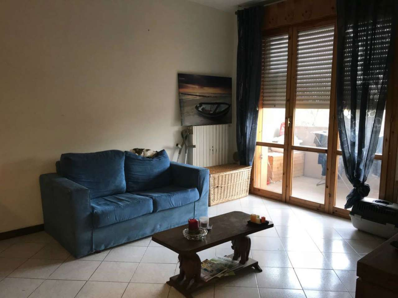 Appartamento in Affitto a Ravenna Periferia Sud: 3 locali, 66 mq