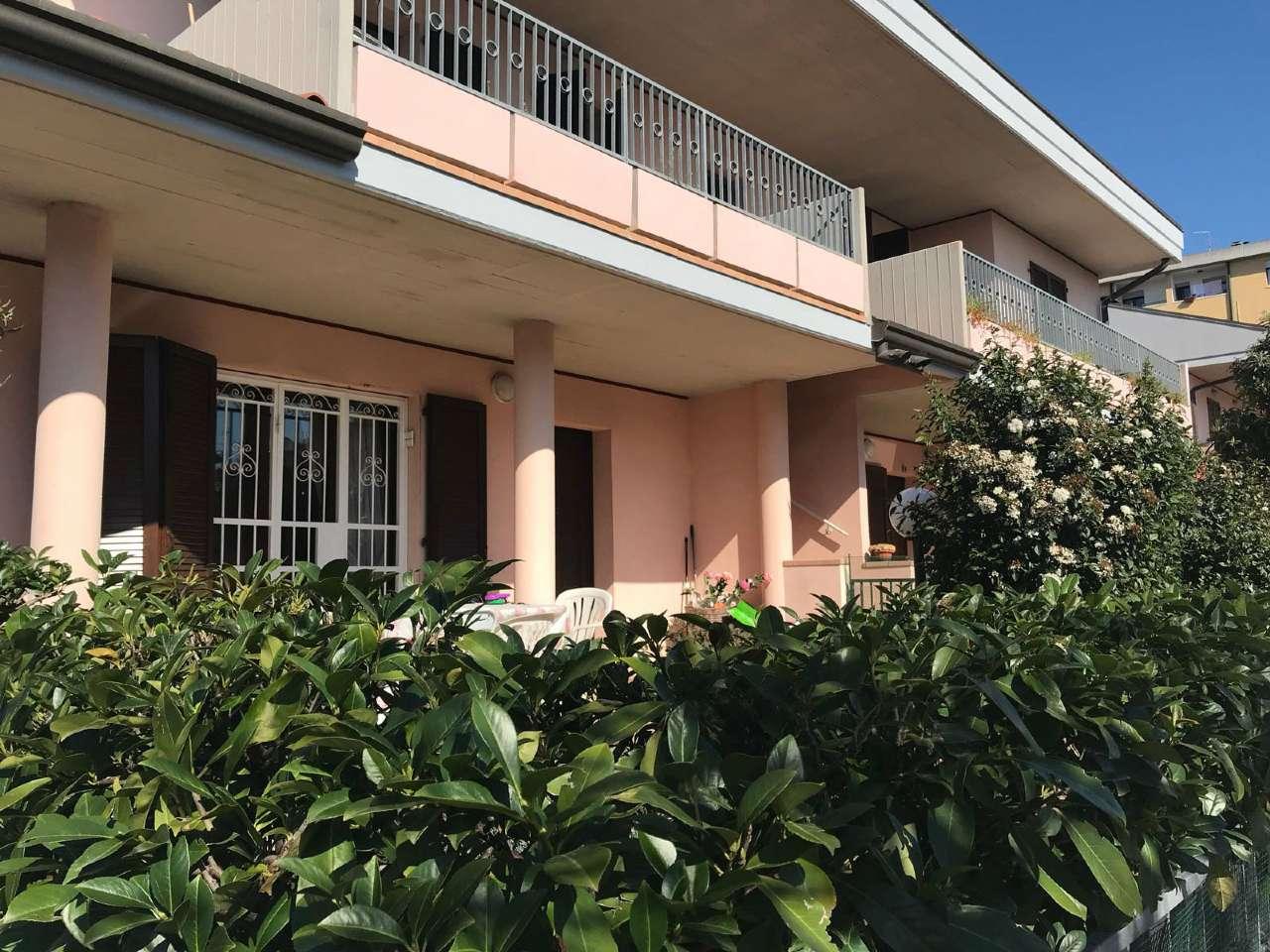 Appartamento in Vendita a Ravenna Semicentro: 5 locali, 158 mq