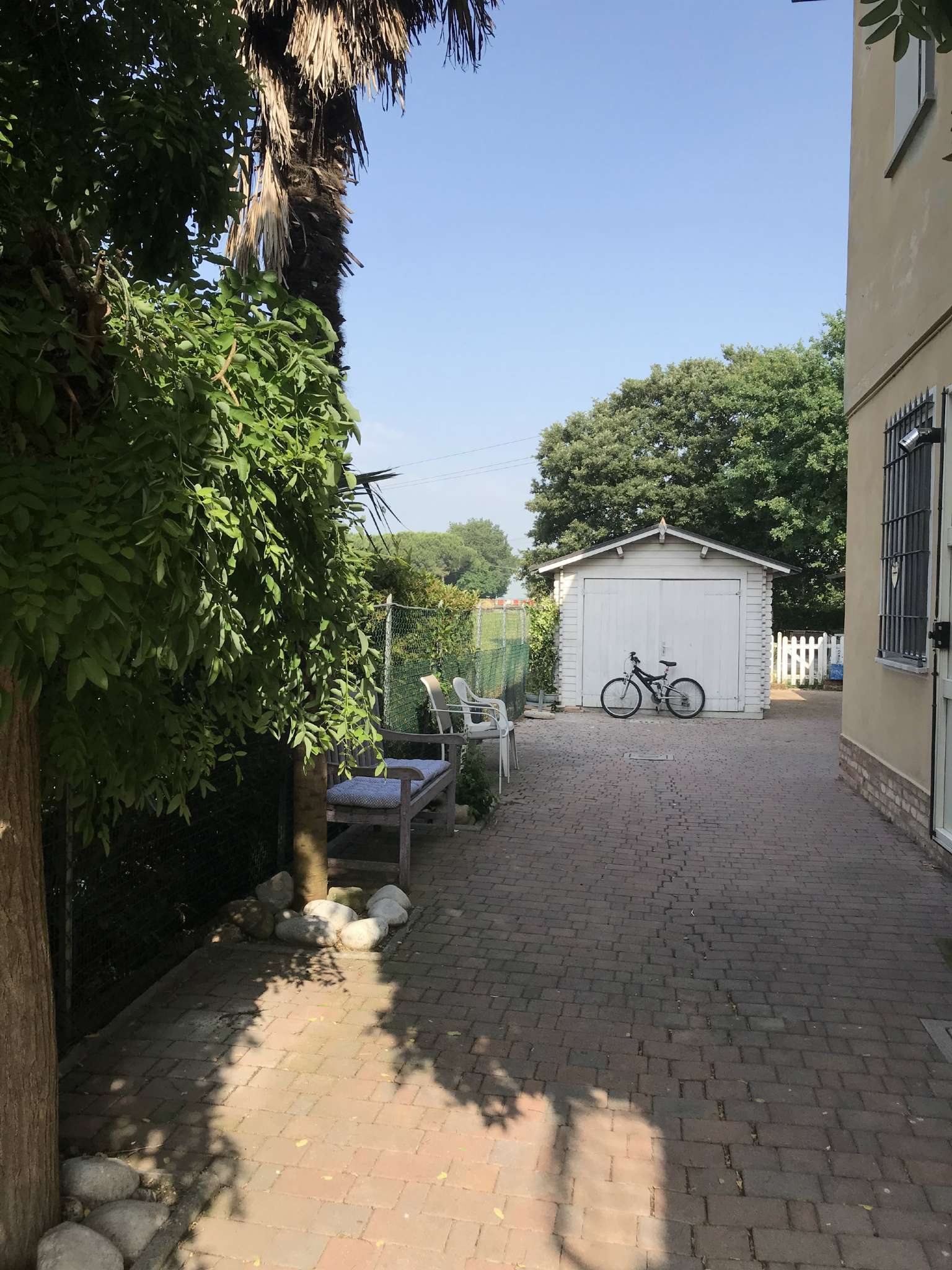 Casa indipendente in Vendita a Ravenna Periferia Nord: 5 locali, 154 mq