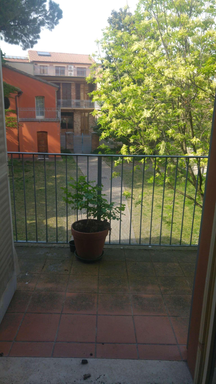 Ravenna Affitto PORZIONE DI CASA