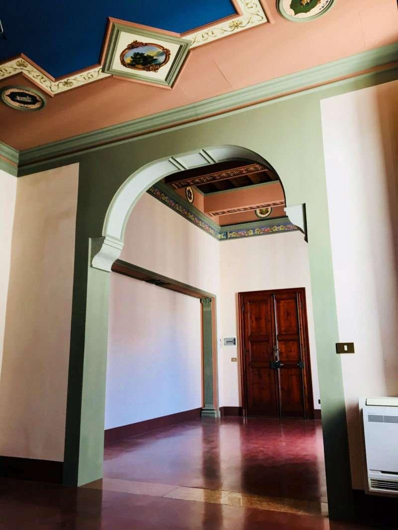 Ravenna Affitto UFFICIO