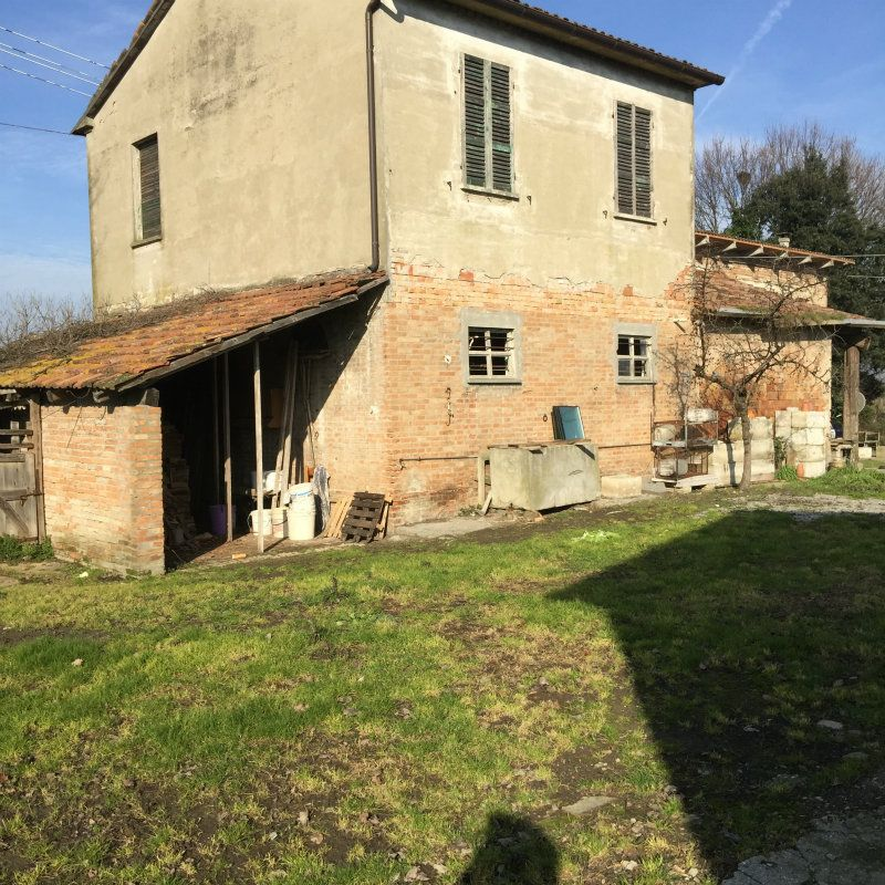Casa indipendente in Vendita a Ravenna Periferia Ovest: 1 locali, 250 mq