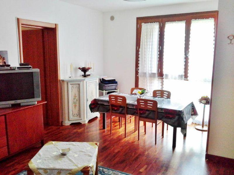 Appartamento in Vendita a Ravenna Centro: 5 locali, 120 mq