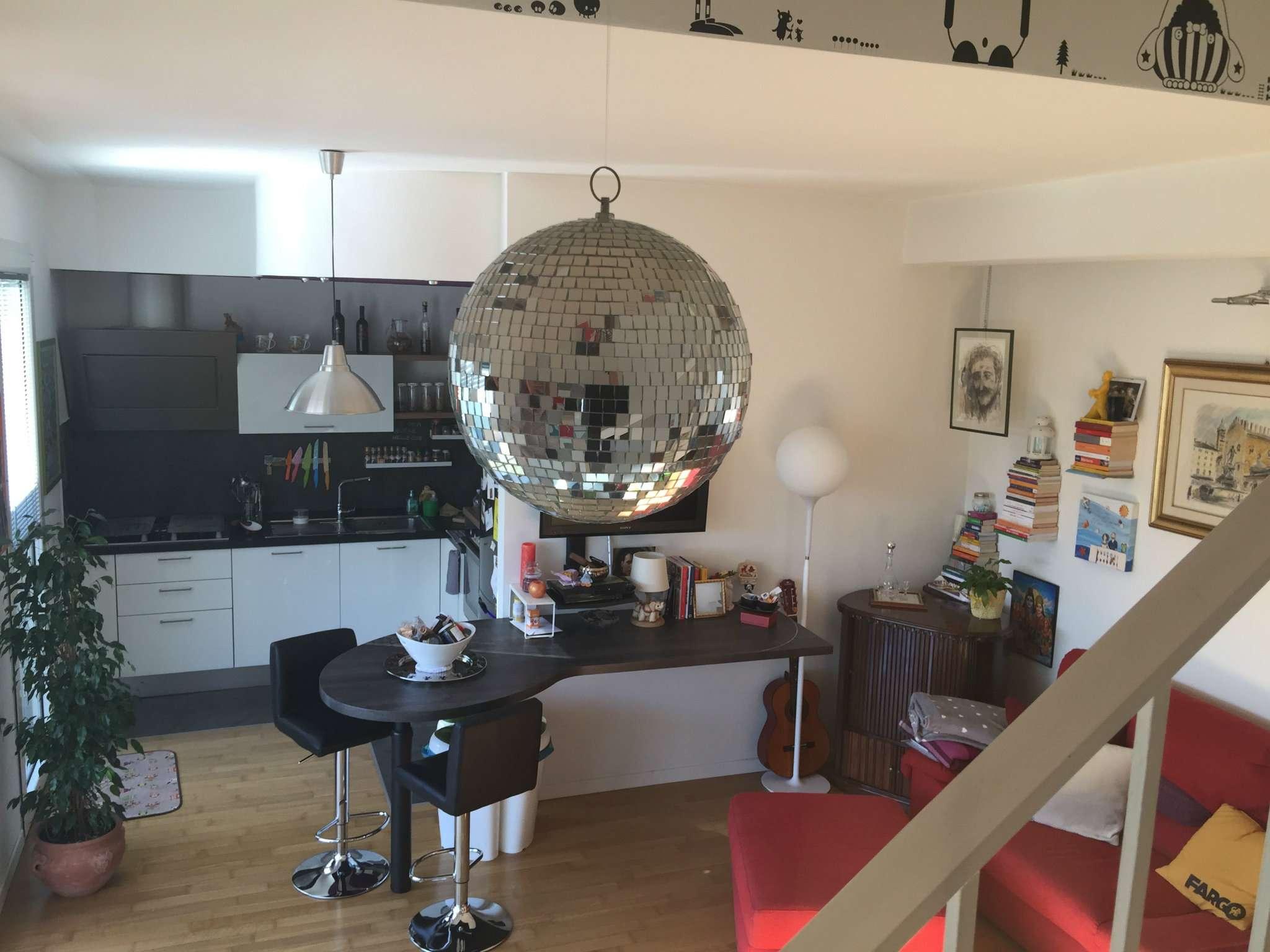 Loft / Openspace in vendita a Ravenna, 2 locali, prezzo € 185.000 | Cambio Casa.it